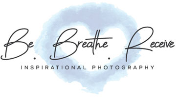 Be Breathe Receive Logo